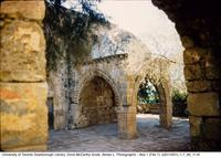 Saint John-Marc church, Byblos