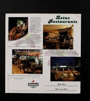 Lotus Restaurants