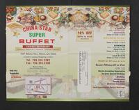 China Star Super Buffet
