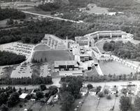 Aerial View of Scarborough College