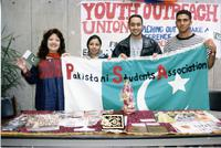 Pakistani Students Association