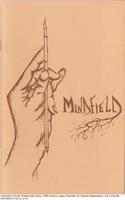 Mindfield, front cover