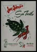 Joe Adeeb's Sea Turtle