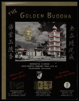 Golden Buddha, The