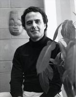 Portrait: P. Leon, Spanish, 1979