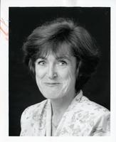 Portrait: Rita Purcell, 1996