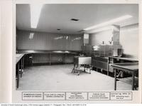 Kitchen, Humanities Wing