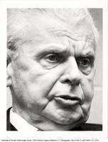 John Diefenbaker, Watts Lecture