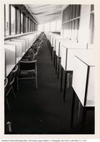 Study Carrels in V.W. Bladen Library