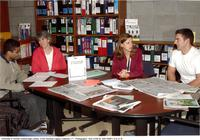 Academic advising staff, Academic Advising & Career Centre, Academic Resource Centre