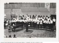 Scarborough College Chorus